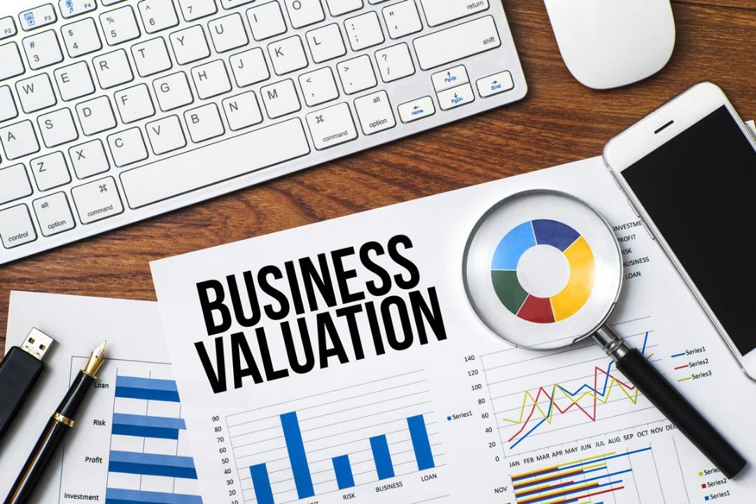 ارزش گذاری و تجاری سازی فناوری
