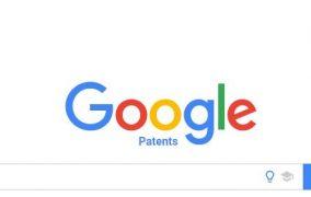 جستجوی اختراع در گوگل پتنت