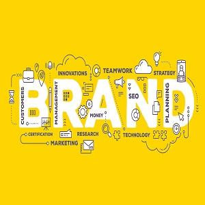 نام و علامت تجاری