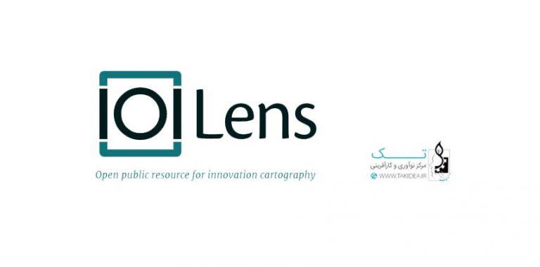 جستجوی اختراع در سایت لنز