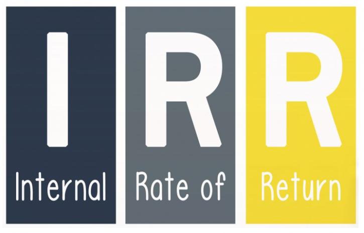 نرخ بازده داخلی یا IRR چیست؟